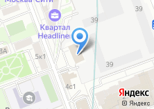 Компания «НИССА Дистрибуция» на карте