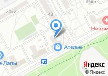 Компания «MAXI CLEAN» на карте