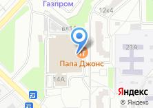 Компания «По карману» на карте