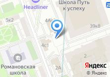 Компания «ВБЦ» на карте