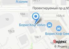 Компания «Клеопатра Трейдинг Ко» на карте