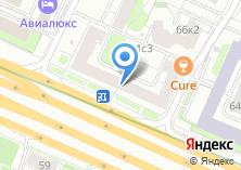 Компания «Smotra bar» на карте