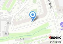 Компания «Кварт Плюс» на карте
