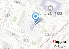Компания «Лингвистический центр» на карте