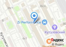 Компания «Klimalan» на карте
