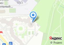 Компания «Груша» на карте