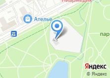 Компания «Ангарский» на карте