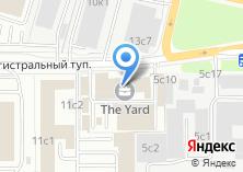 Компания «Hipnomart.ru» на карте