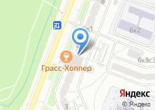 Компания «Авиньон-Тур» на карте