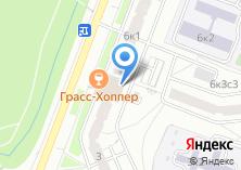 Компания «ЮНиПРОД+» на карте
