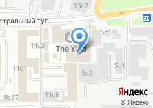 Компания «РемдиаЛ» на карте