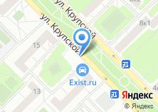 Компания «Бутик Пива» на карте