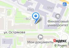Компания «Европаблисити» на карте