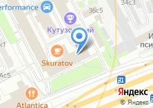 Компания «BIOVITA SHOP» на карте