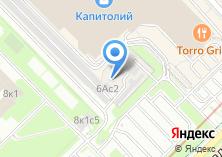 Компания «Аутсайд-тюнинг» на карте