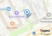 Компания «Cd expert» на карте