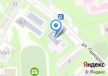 Компания «Детский сад №2394» на карте