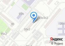 Компания «Шелковый Дом Суриясилк» на карте