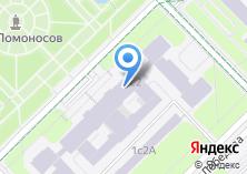 Компания «Оптиком-Электро» на карте