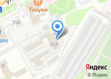Компания «ПОДОЛЬСКМЕЖРАЙГАЗ» на карте
