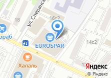 Компания «Мастерская бытовых услуг на Часовой» на карте
