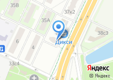 Компания «Павлин-Мавлин» на карте