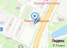 Компания «Антикварный салон» на карте