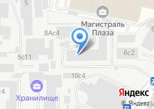 Компания «ЭСКО» на карте