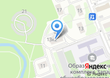 Компания «ArendaCam.ru» на карте