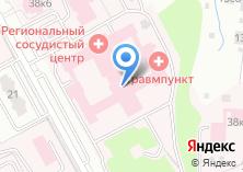 Компания «ПГКБ» на карте