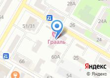 Компания «Плитка» на карте
