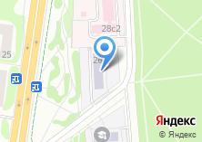 Компания «Детский сад №2213» на карте