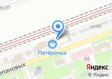 Компания «КолесаМалеса» на карте