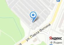 Компания «Koleso4U.ru» на карте