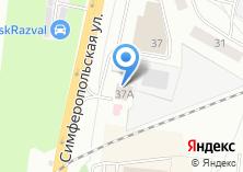 Компания «Климовская городская станция по борьбе с болезнями животных» на карте