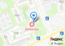Компания «На Южнобутовской» на карте