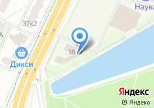 Компания «Студия Виктории Новиковой» на карте