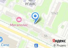 Компания «Тарьково-2» на карте