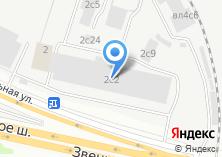 Компания «Grizzlyshop.ru» на карте