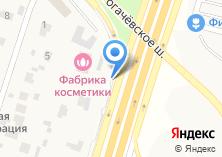 Компания «Магазин горячей выпечки на Восточной» на карте