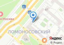 Компания «СТРАЙКБОЛ СПОРТ» на карте