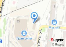 Компания «Прокуратура г. Климовска» на карте