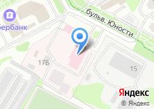 Компания «Подольский Комбинат Благоустройства МУП» на карте