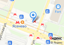 Компания «Социальная автостоянка №2» на карте