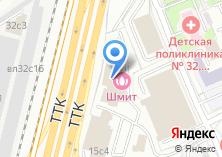 Компания «Нетвокс Лаб» на карте