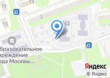 Компания «Детский сад №2699» на карте