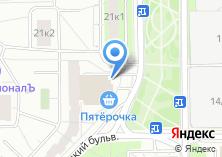 Компания «На Карельском» на карте