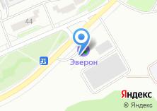 Компания «АЗС Ойл-Траст» на карте
