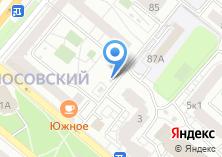 Компания «Киоск колбасной продукции» на карте
