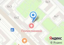 Компания «Альфа-Люкс» на карте